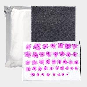 압화건조매트(수입) - 대(6장) 압화말리기 꽃말리기